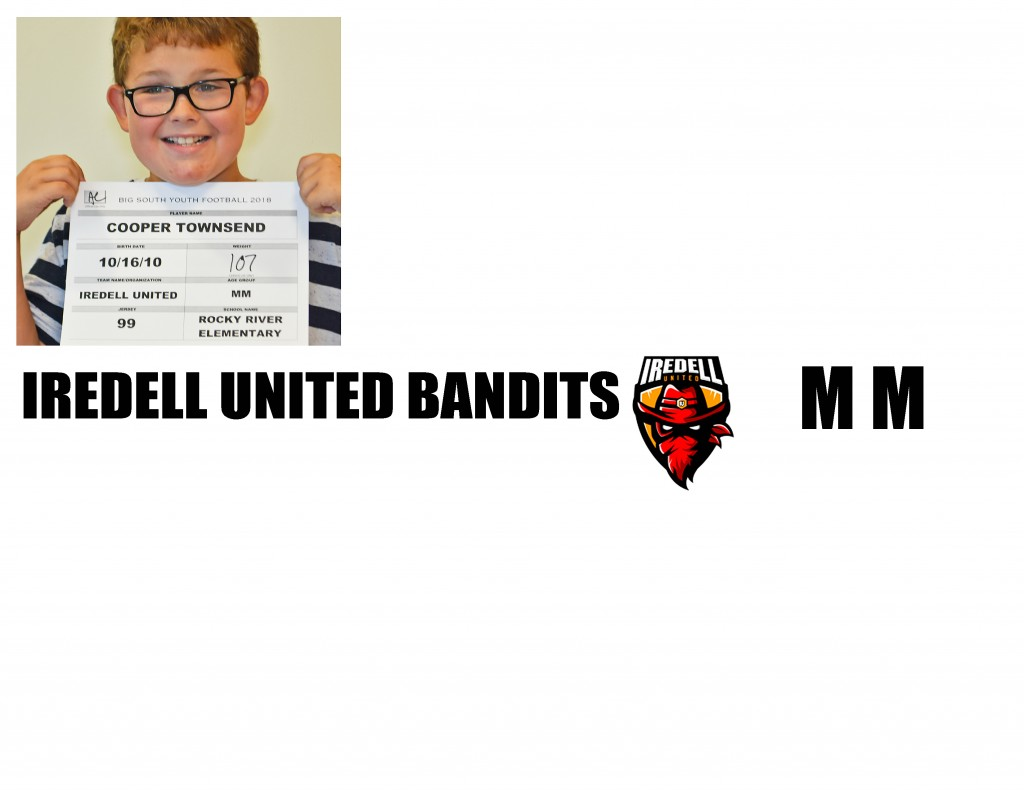 Iredell United MM Roster page 4 NEW