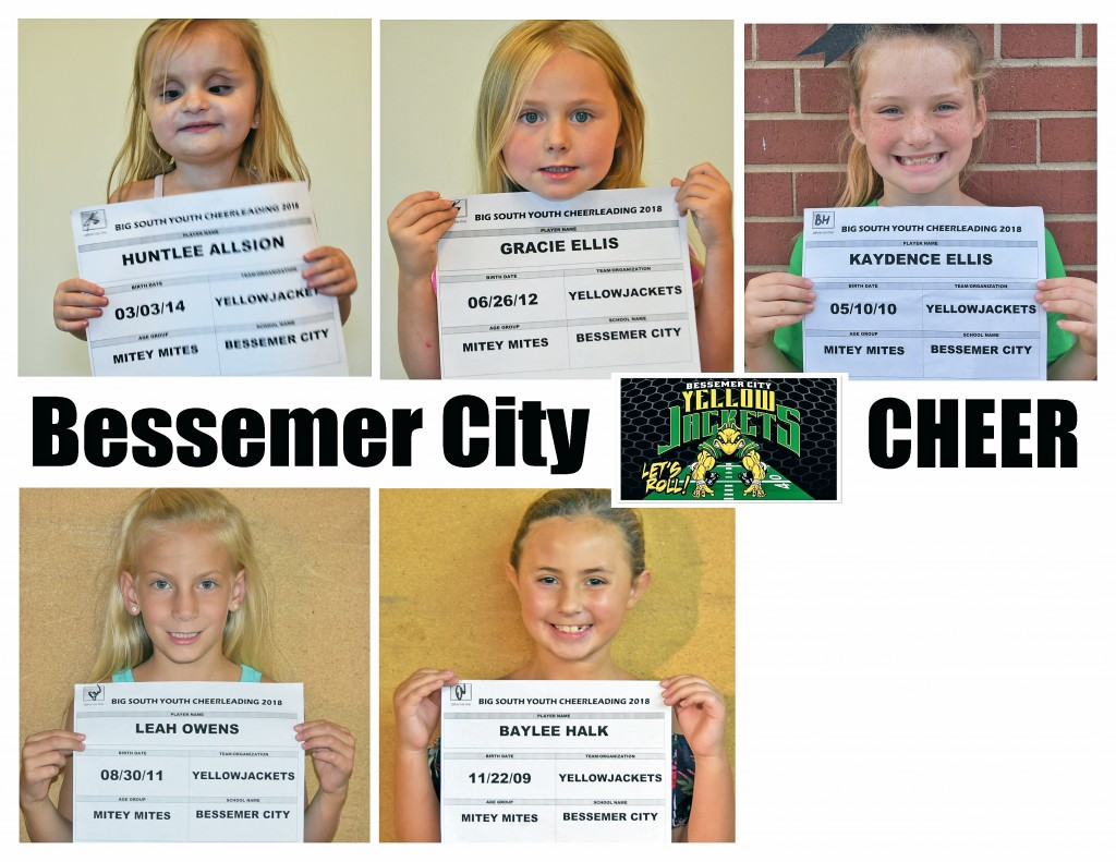 MM Cheer Bessemer City Roster Page 2